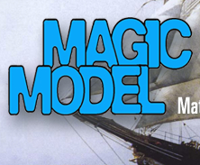 Magic Model Modellismo